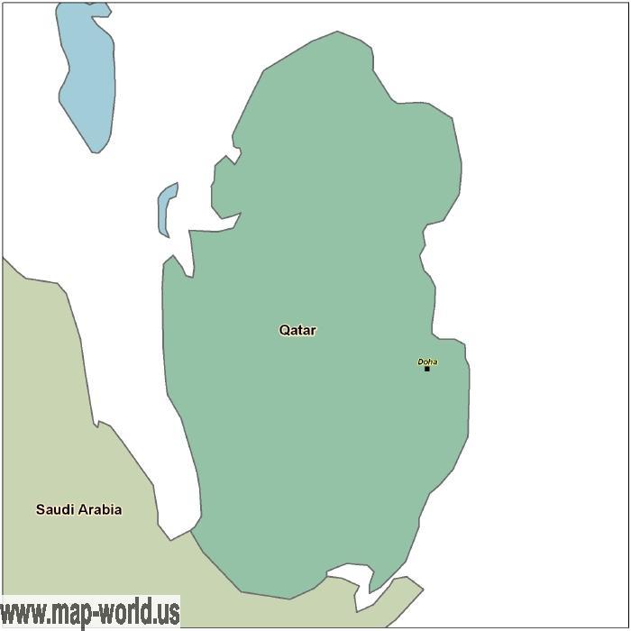 Map of Qatar - Qatar Map | World Map Qatar Map World on liechtenstien world map, cyprus world map, saudi arabia world map, monaco world map, iraq world map, libya world map, dubai world map, the netherlands world map, united arab emirates world map, uae world map, kuwait world map, turkey world map, angola world map, syria world map, belgium world map, singapore world map, hungary world map, jamaica world map, bahrain world map, russia world map,